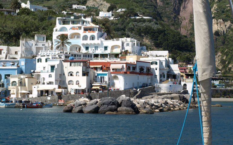 Segelurlaub an der Küste Italiens