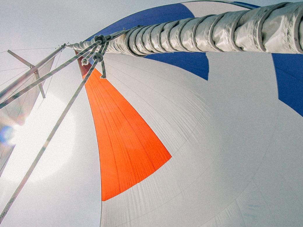 Segeln mit Yachtcharter Woop