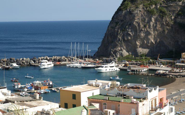 Segelrevier Italien_Ischia