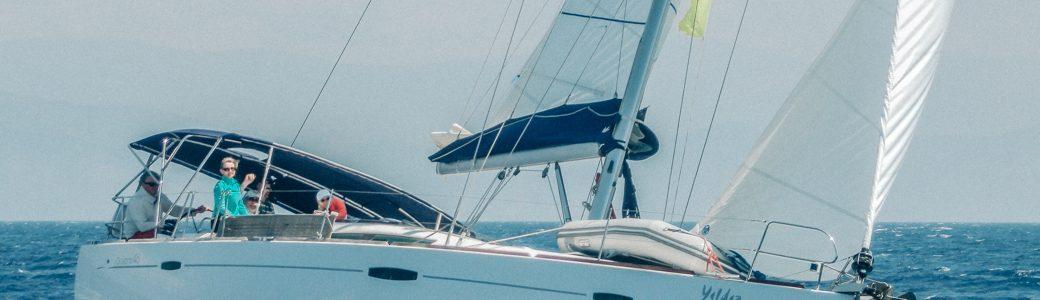 Sailing Yacht_Yachtcharter Woop