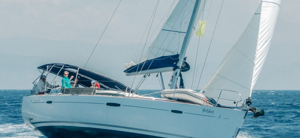 Sailing Yacht_Yachtcharter Woop
