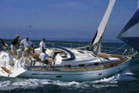 Segelyacht Typ Bavaria 42 Cruiser