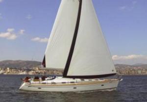 Segelyacht Typ Bavaria 50 Cruiser