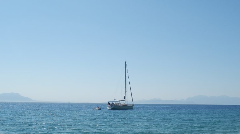 Segeln Yachtcharter Woop