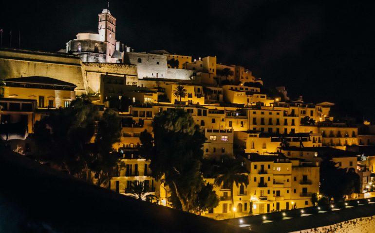 Ibiza Segelurlaub
