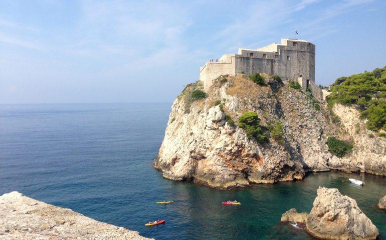 Dubrovnik Aussicht
