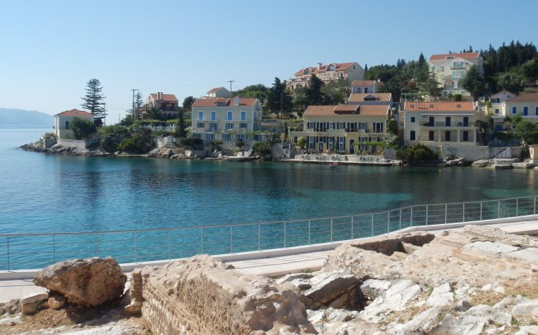 Kephallonia_Ionische Insel