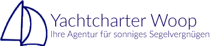 Yachtcharter Woop Logo