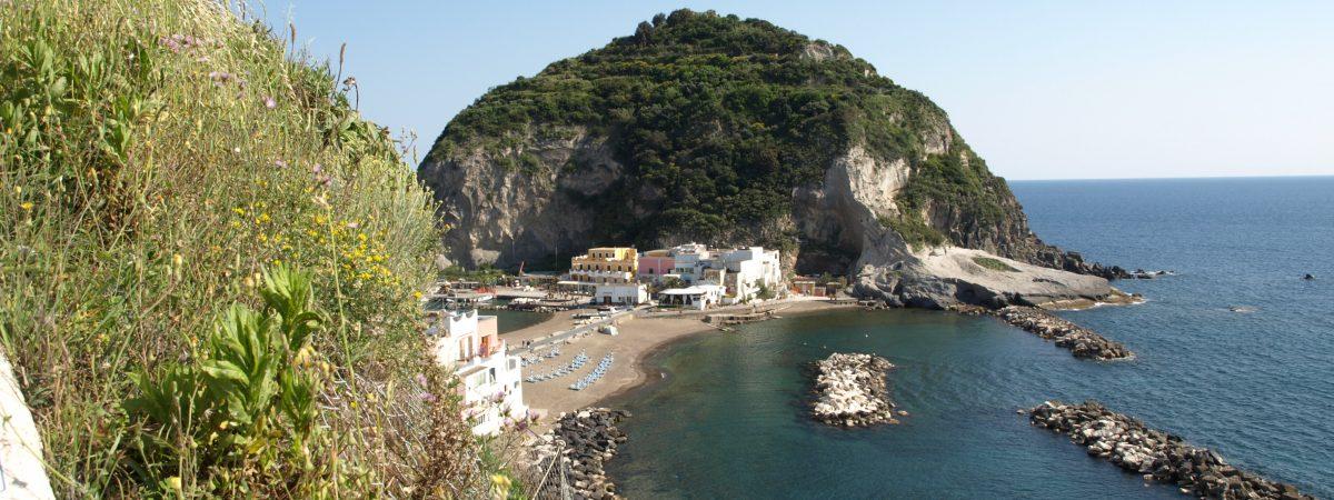 Segelrevier Italien